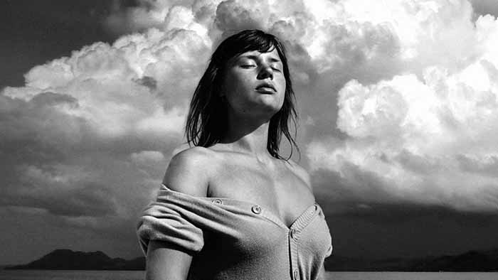 """Frame tratto da """"Monica e il desiderio"""" di Ingmar Bergman"""