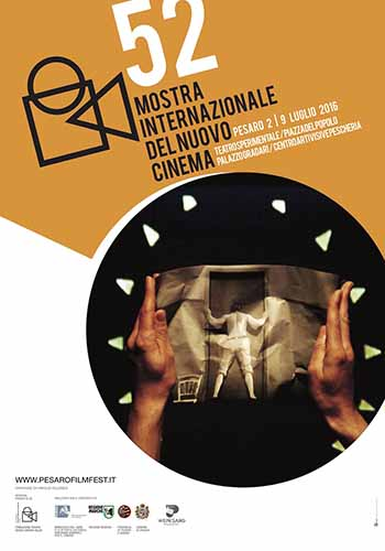 Mostra Internazionale del Nuovo Cinema di Pesaro