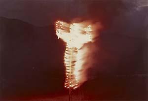 Silueta de Cohetes, 1976
