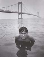 arthur_tress-boy_in_water
