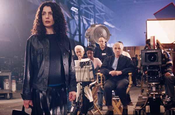 Frame del film Ararat di Atom Egoyan (2002)