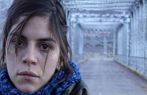 Frame dal film Mirna di Corso Salani (Italia, 2009)