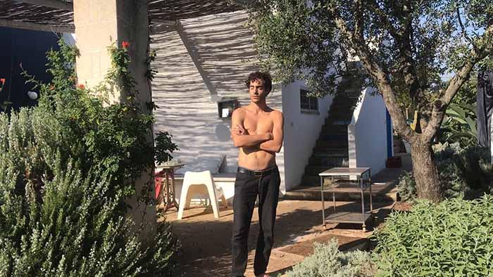 Cosimo Terlizzi