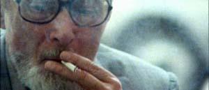 Frame dal film La strada di Levi di Davide Ferrario