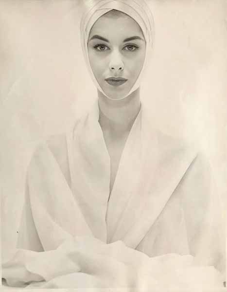 © Yvette George Blumenfeld Deeton, Blumenfeld Estate, Courtesy Art+Commerce NYC | Foto di Erwin Blumenfeld