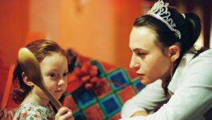 "Frame del film ""Meduse"" di Etgar Keret e Shira Geffen"