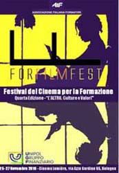 For Film Fest