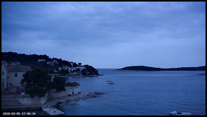 © Mishka Henner. Hvar, Croatia
