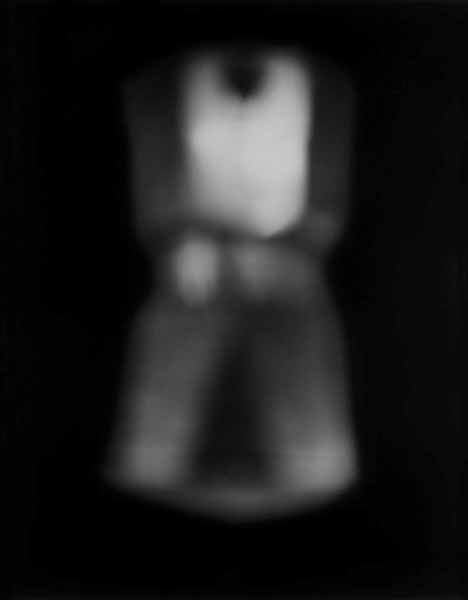 Franco Vimercati. Untitled (Moka), 1996. Gelatin Silver Print 32×25,2 cm.  Courtesy  Galleria Raffaella Cortese, Milano  e Archivio Franco Vimercati, Milano. © Eredi Franco Vimercati