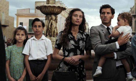"Frame del film ""Baarìa"" di Giuseppe Tornatore"