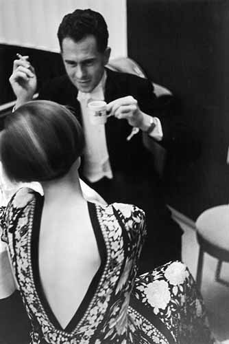 Ballo della stampa, Corso, Zurigo, 1935. © Jakob Tuggener Foundation, Uster