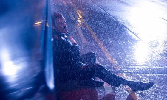"Frame del film ""Vendicami"" di Johnnie To"