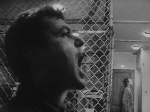 The Brig. Regia di Jonas e Adolfas Mekas