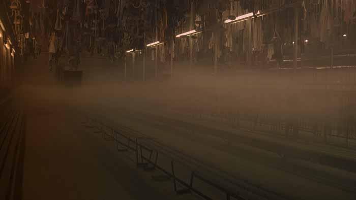 """Frame tratto dal film """"Gréve ou créve"""" di Jonathan Rescigne da Forbach"""
