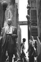 leonard_freed-wall_street
