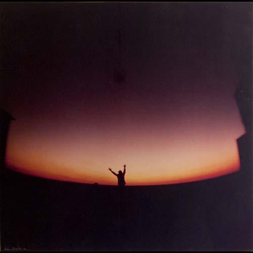 © Luca Maria Patella, Verso la Rubedo, 1970 .  Opera fotografica colore, cm 112,5 x 100. Courtesy Luca Maria Patella e Fondazione Morra