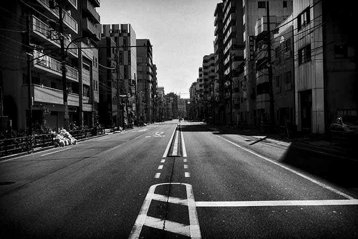 """© Michele Biasutti. Da """"Tokyo Beyond"""""""