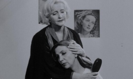 Femmes Femmes di Paul Vecchiali