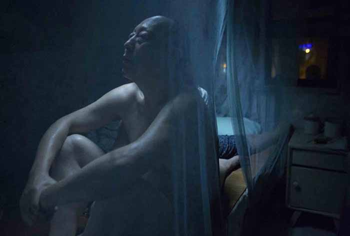 Frame dal film Juan Zeng Zhe (The Donor) di Qiwu Zang. Primo premio al 34° Torino Film Festival