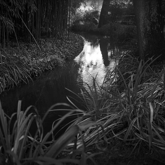© Reiko Imoto. Moon River, 2012. 25.5x25.5cm. Edition: 8
