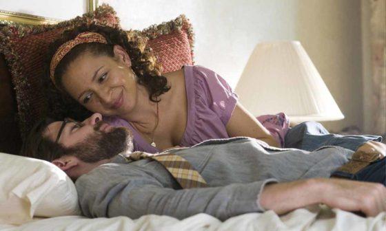 Frame del film American Life di Sam Mendes