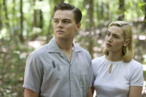 Frame del film Revolutionary Road di Sam Mendes