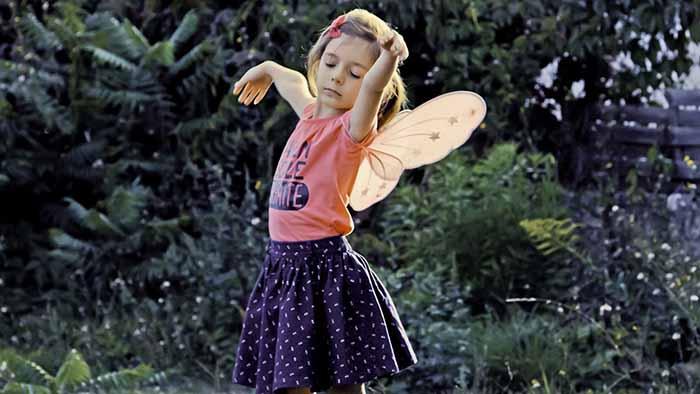 """Frame tratto dal film """"Petite fille"""" di Sebastien Lifshitz"""