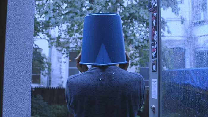 Frame tratto da Ryuichi Sakamoto: Coda di Stephen Schible