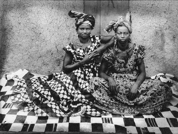 © Seydou Keïta