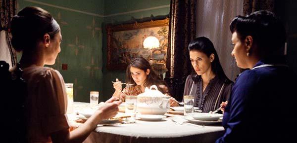 """Frame del film """"Villa Touma"""" di Suha Arraf"""
