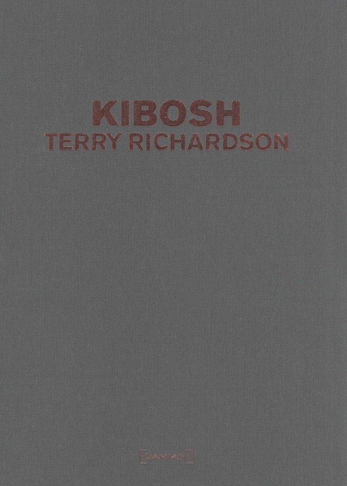 Kibosh di Terry Richardson