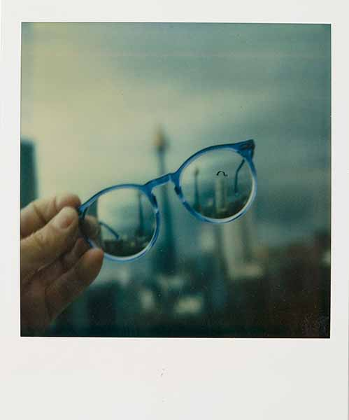 Sydney © Wim Wenders Courtesy Wim Wenders Foundation