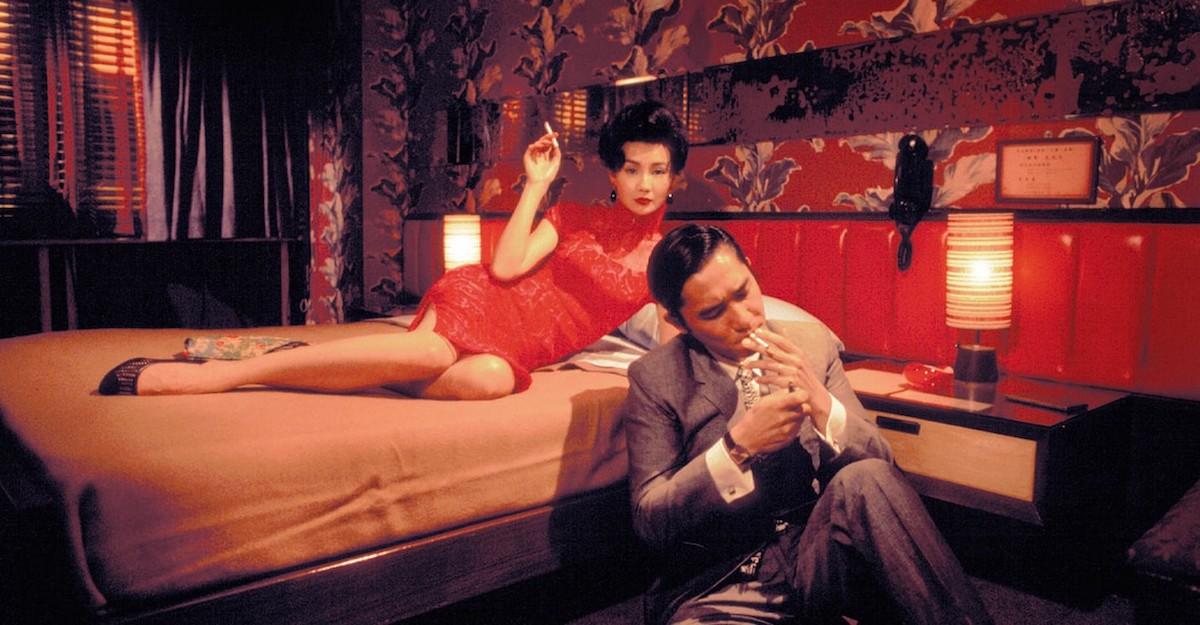 In the Mood for Love di Wong Kar-wai